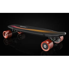 New Design 4 wheels Mini Electric Skateboard