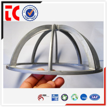 Les produits chinois les plus vendus ont conduit la lampe boîtier vide / boîtier de lumière led / boîtier moulé sous pression en aluminium