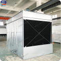 383 Ton Stahl offene Kühltürme für Schraubenzieher