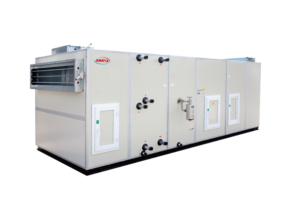 Hygienic type air handling unit