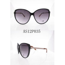 Cheap Designer Promotion Alta Qualidade Moda Feminina Sun Glasses As12p035