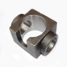 Investment Casting Supplies with Carbon Steel