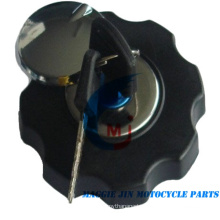 Motorcycle Parts Fuel Tank Cap for Cg125