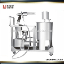 Stainless steel Manual meat brine injector
