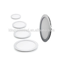 China Kingunionled AC110V/220V Led Panel Light Round Series 300*300