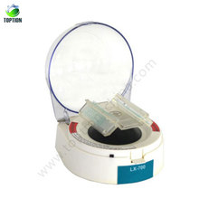 LX-400 6000rpm High Speed Mini Centrifuge