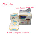 Encaier Upgrade Popular Africa Market Baby Nappies Diapers