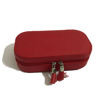 Jewelry and watch storage case
