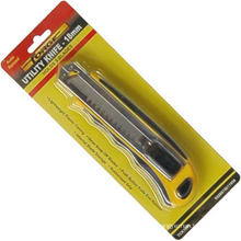 Handwerkzeuge schneiden Utility Knife Auto 8 Klingen OEM neu laden