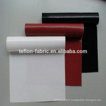 2015 vente en gros de haute qualité de haute qualité de tissu en fibre de verre revêtu de silicone
