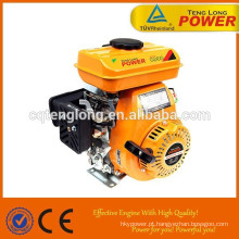 TL152F/P gasolina pequeno motor/1 hp gasolina motor