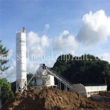 60  Commercial Concrete Mixing Plant