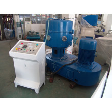 Machine de granulation de broyage en plastique HQ-300