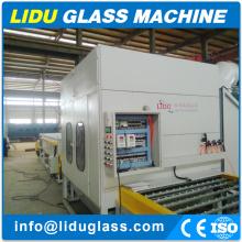 High Efficiency Flat Glass Coating Machine