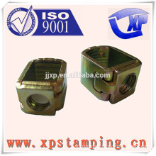 High precision OEM custom instrument accessories of terminals