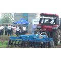 Machine agricole 1BZ hydraulique arrière 20 lames disque herse