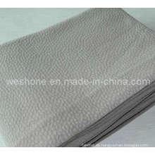100 % Baumwolle Matelasse Tagesdecke M-091027