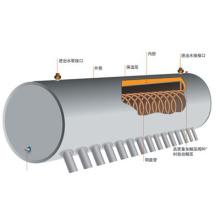 Copper Coil Water Heater (SPHE-470-58/1800-20-C)