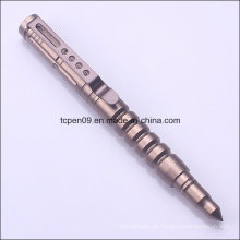 Tc-T003 Productos multifuncionales sólidos Tactical Pen Self Defense