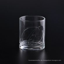200ml 300ml 400ml Ovales Whiskyglas