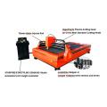 1325  Carbon Steel CNC Plasma Cutting Machine