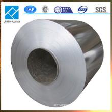 Bobina de aluminio del final del molino de la alta calidad para la letra de canal