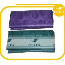 Полиэстер Галила парчи ткань Африканский ткань ткань shadda базен riche 5 ярдов