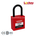 25mm Mini Nylon Shackle LOTO Mini Padlock an toàn