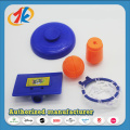 Educational Stand Plastic Basketball Set Toy