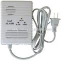 Brandbekämpfung Feuerkontrolle / Gasdetektor / Bedienfeld Gasdetektor
