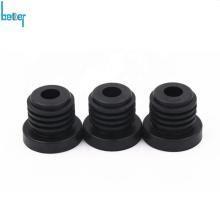 OEM silicone rubber compression stopper for pipe