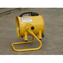 Ventilateur axial industriel / ventilateur avec homologations CE / SAA