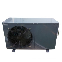 Swimming pool heat pump water heater 5kw