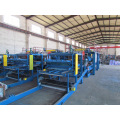 EPS / Wolle Sandwich Panel Roll Forming Machine