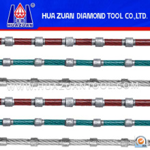 Diamond Wire Saw for Marble