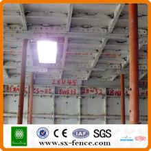 China Cofragem de alumínio de engenharia de construção