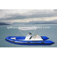 Barco de la costilla semirrígido de CE HH-RIB470C