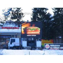 Rental Display,Truck LED Display