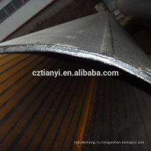 Горячие новые продукты для 2015 api 5l gr.b astm a53b erw стальная труба