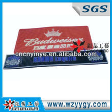 Barware 3D Soft Pvc Pad / Rubber Pad For Bar