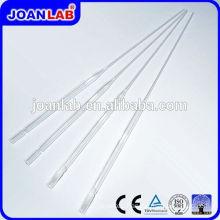 JOAN Laboratory Glass Transfer Pasteur Pipette 1 ml Supplier