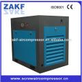 Small industry 15hp air compressor screw type air compresssor