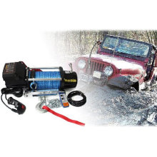CE approved Power Winch, Auto Winch, Universal and Powerful