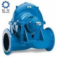 Fonte ou comme pompe d'aspiration centrifuge personnalisée