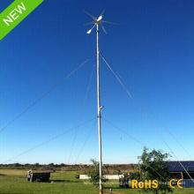 Домашний ветровой энергии 600W 24V