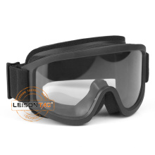 High Strength Ballistic Goggle for Tactical Outdoor