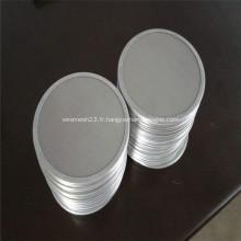 Écran de filtre à huile / Écrans de séparateur de treillis métallique