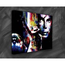 Michael Jackson Desenhos