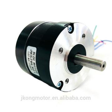 46W 24V 36V 48V 57mm BLDC Motor mit Fabrikpreis