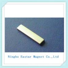 N38 Постоянный бар форму неодимовый магнит